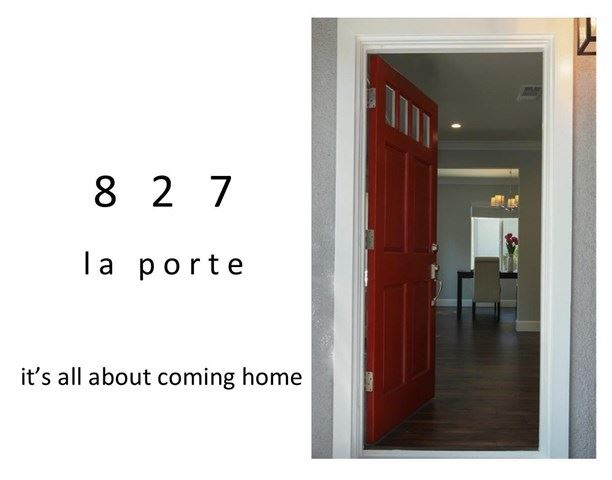 Photo of 827 La Porte Drive, La Canada Flintridge, CA 91011 (MLS # P1-4226)