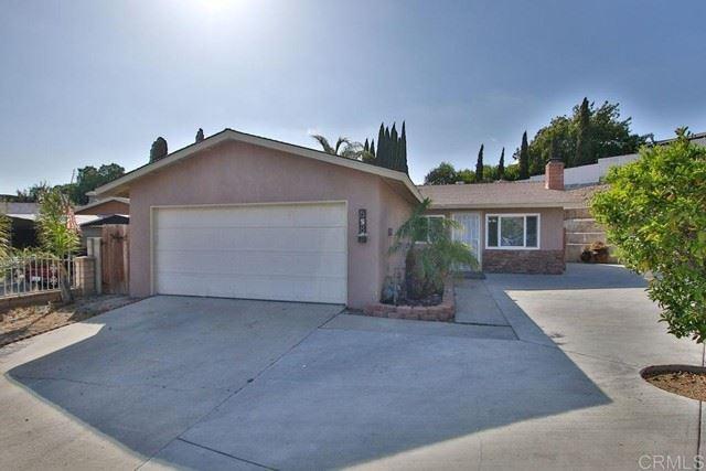 658 Sage Way, San Diego, CA 92114 - #: PTP2103226