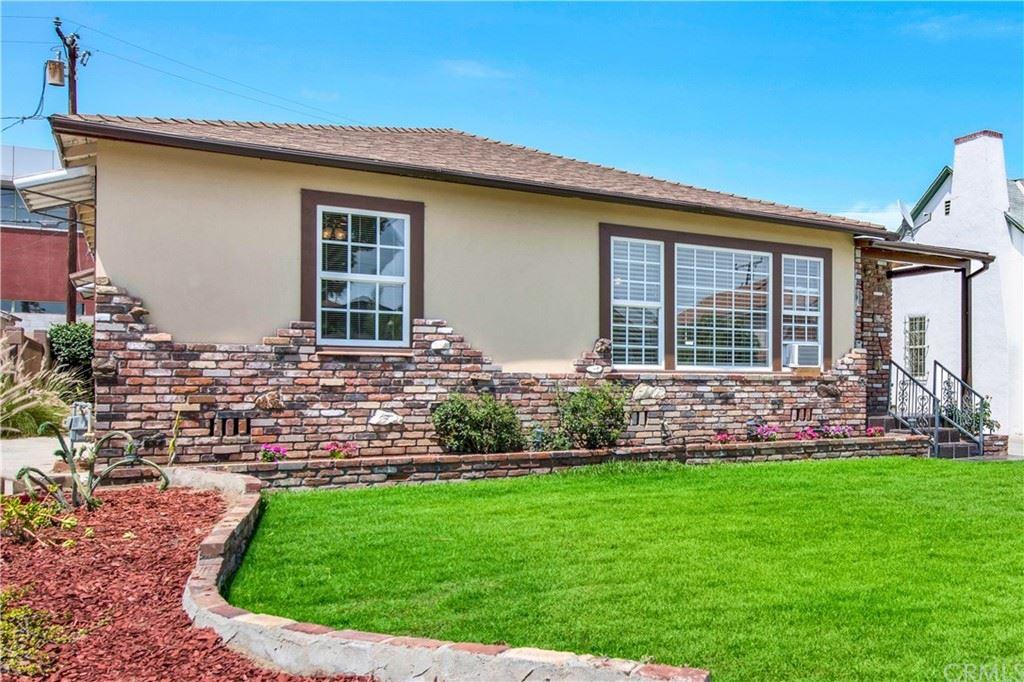 625 Kenmore Drive, San Gabriel, CA 91776 - MLS#: PW21159226