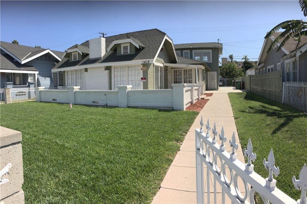 1415 n main, Santa Ana, CA 92701 - MLS#: RS21030226