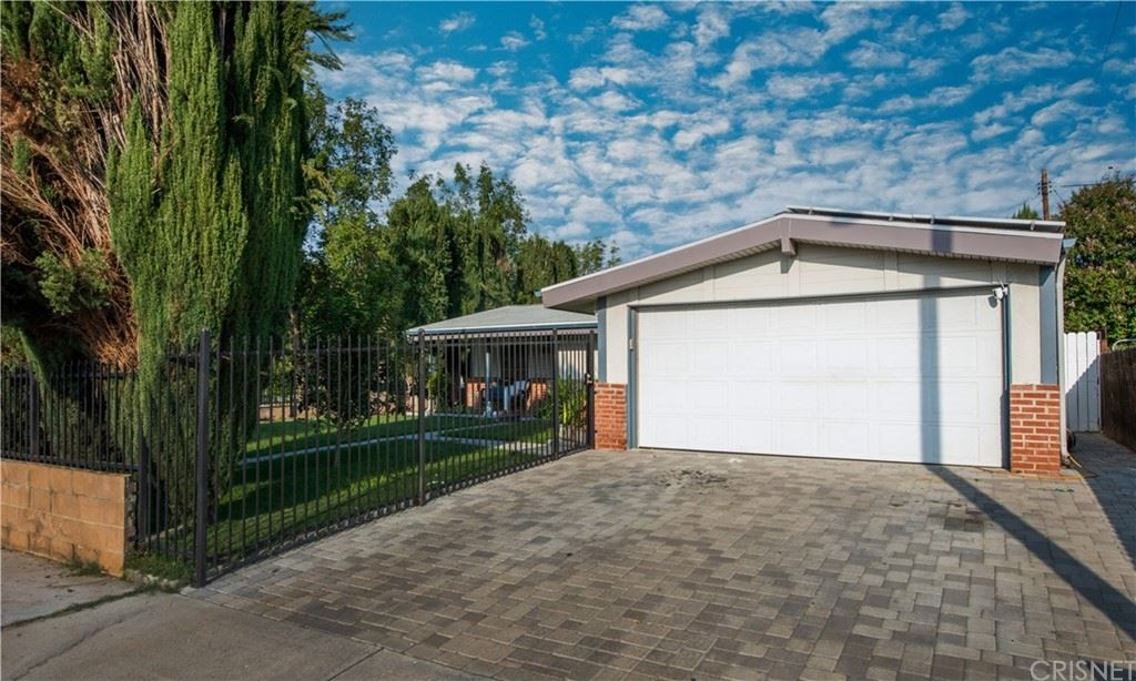 27232 Rockgrove Avenue, Canyon Country, CA 91351 - MLS#: SR21205226