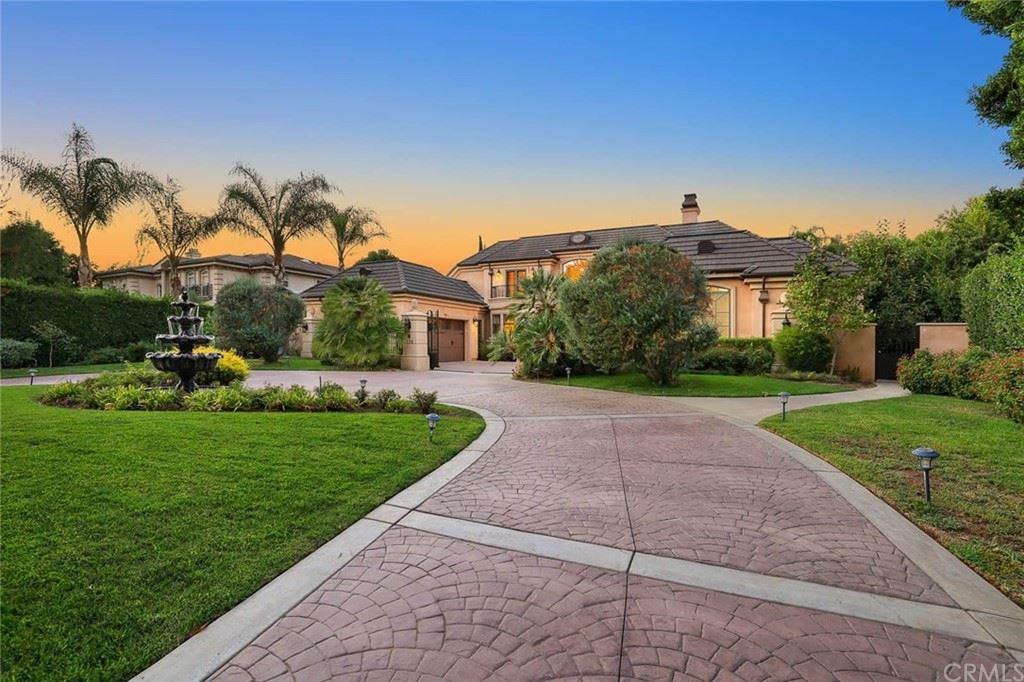 Photo of 135 W Las Flores Avenue, Arcadia, CA 91007 (MLS # WS21207226)