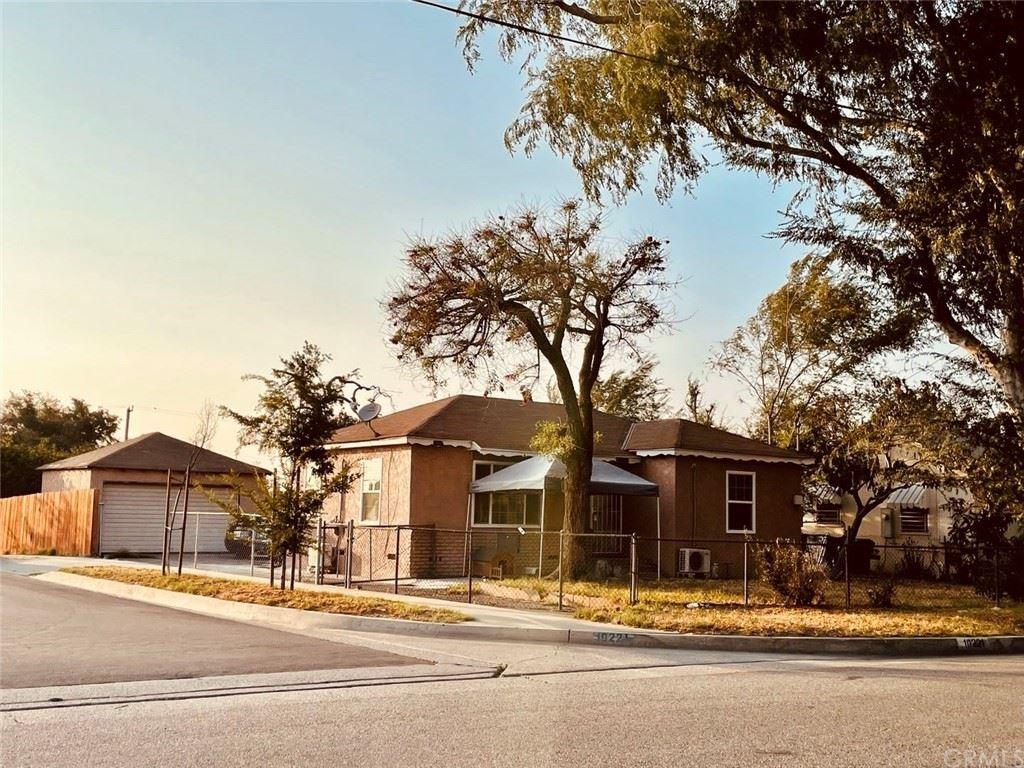 10221 Rio Hondo PWKY, El Monte, CA 91733 - MLS#: WS21233226