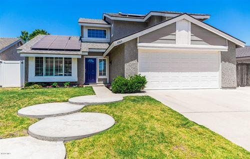 Photo of 5265 Meadowridge Court, Camarillo, CA 93012 (MLS # 220008227)