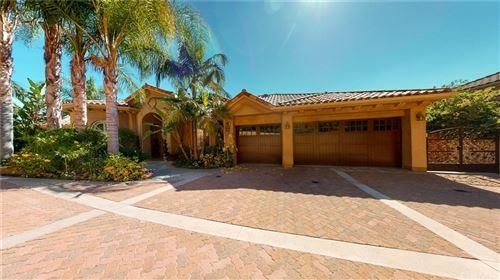 Photo of 16119 Greens Court, Chino Hills, CA 91709 (MLS # CV21203227)