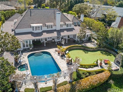 Photo of 3 Lochmoor Lane, Newport Beach, CA 92660 (MLS # NP21057227)