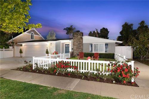Photo of 2273 Columbia Drive, Costa Mesa, CA 92626 (MLS # NP21094227)