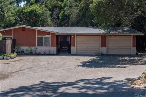 Photo of 5551 Tunitas Avenue, Atascadero, CA 93422 (MLS # NS21155227)