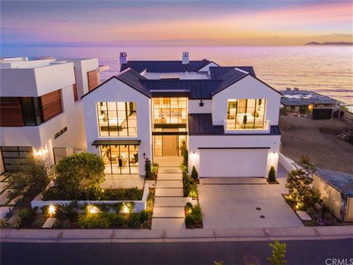 Tiny photo for 17 Beach View Avenue, Dana Point, CA 92629 (MLS # OC19035227)