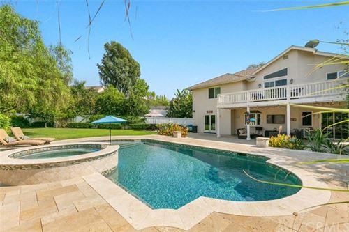 Photo of 21042 Briarwood Lane, Rancho Santa Margarita, CA 92679 (MLS # OC20181227)