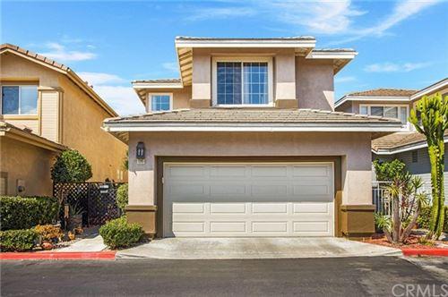 Photo of 116 Cottage Lane, Aliso Viejo, CA 92656 (MLS # OC20194227)