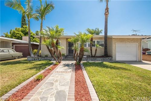 Photo of 3514 Fanwood Avenue, Long Beach, CA 90808 (MLS # PW20151227)