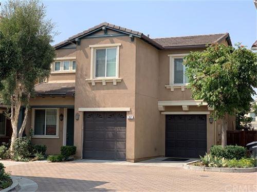 Photo of 357 Pebble Creek, Orange, CA 92865 (MLS # PW20199227)