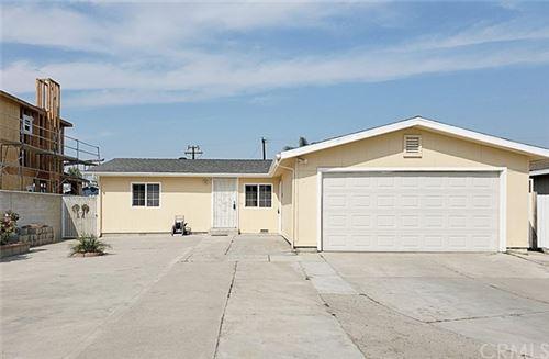 Photo of 10780 Keenan Place, Stanton, CA 90680 (MLS # PW20210227)