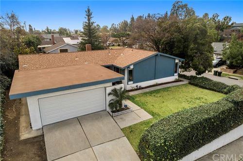 Photo of 16652 Huggins Avenue, Yorba Linda, CA 92886 (MLS # PW21031227)