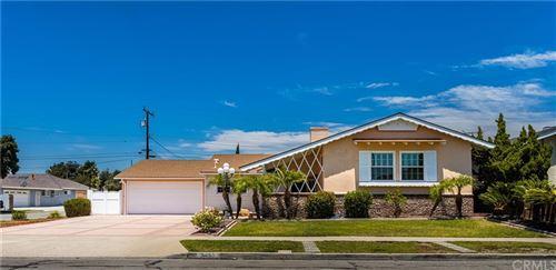 Photo of 2403 E Romneya Drive, Anaheim, CA 92806 (MLS # PW21168227)