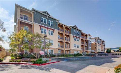 Photo of 3550 Torrance Boulevard #515, Torrance, CA 90503 (MLS # SB20036227)