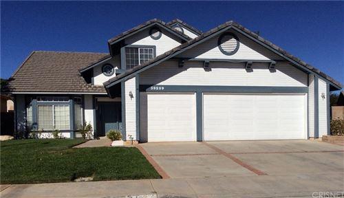 Photo of 39259 Arrowhead Court, Palmdale, CA 93551 (MLS # SR21210227)
