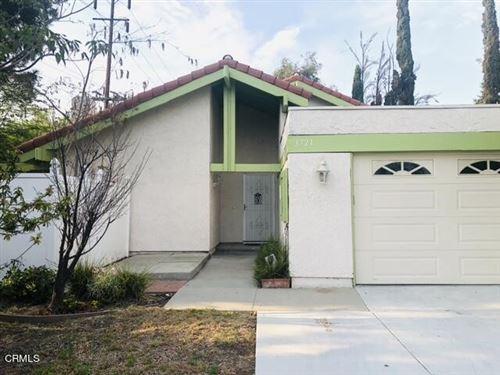 Photo of 3721 Lesser Drive, Newbury Park, CA 91320 (MLS # V1-8227)