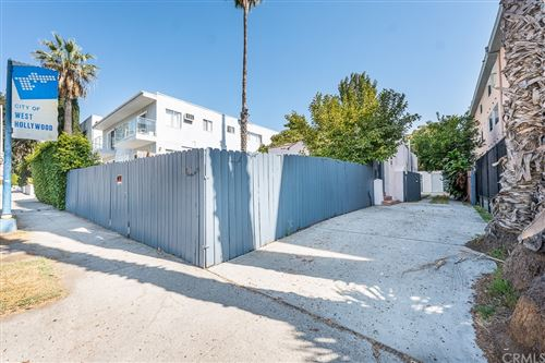 Photo of 1006 N Crescent Heights Boulevard, West Hollywood, CA 90046 (MLS # WS21167227)