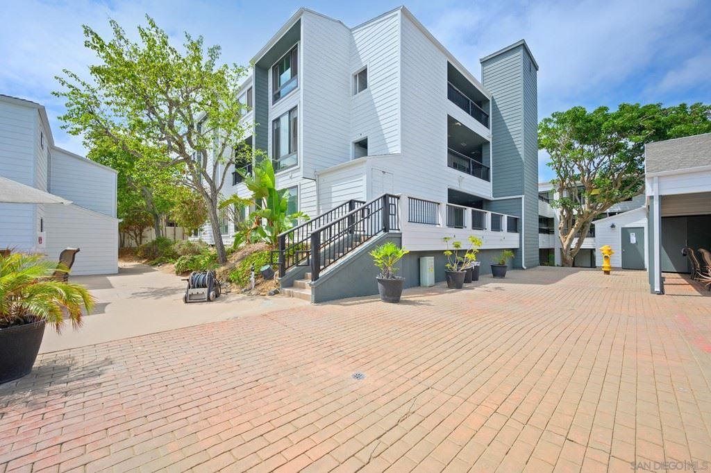 707 S Sierra Ave #15, Solana Beach, CA 92075 - MLS#: 210024227