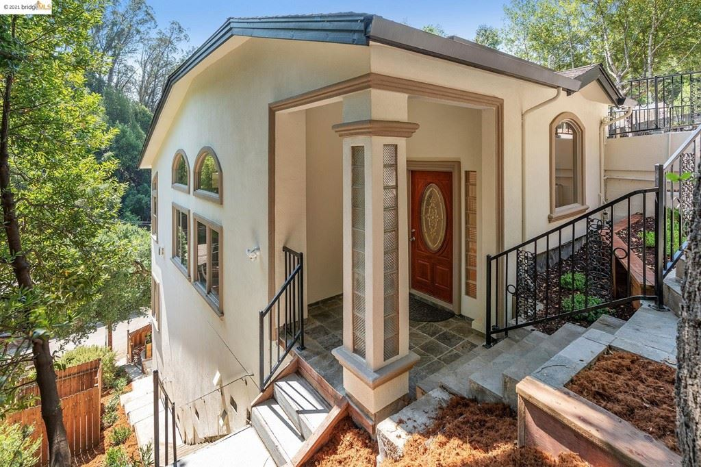 7206 Thorndale Dr, Oakland, CA 94611 - MLS#: 40966227