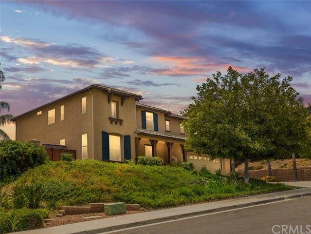 8571 Camino Naranjo Road, Corona, CA 92883 - MLS#: EV21137227