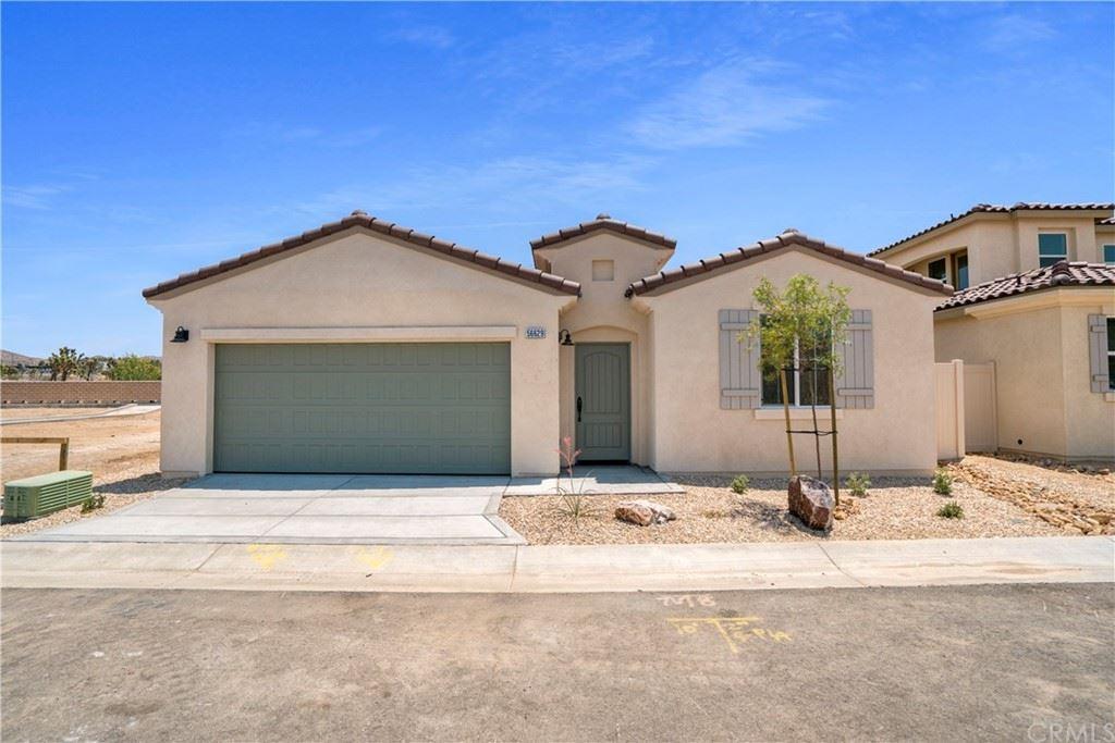 56629 Desert Vista Circle, Yucca Valley, CA 92284 - MLS#: IV20198227