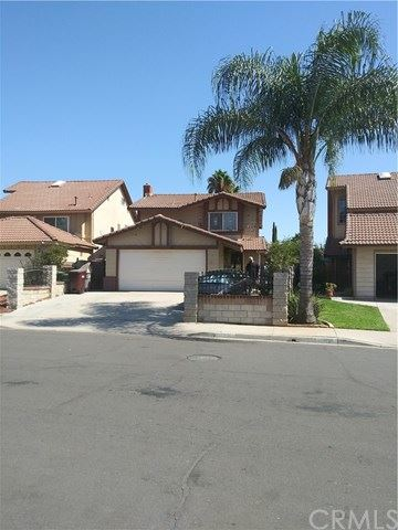 11848 Honey Hollow, Moreno Valley, CA 92557 - MLS#: IV20204227
