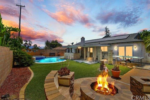 7561 Malven Avenue, Rancho Cucamonga, CA 91730 - MLS#: IV21146227