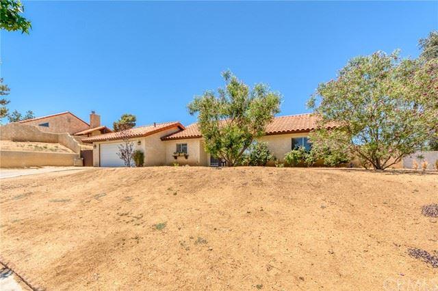 7870 Sage Avenue, Yucca Valley, CA 92284 - MLS#: JT21122227