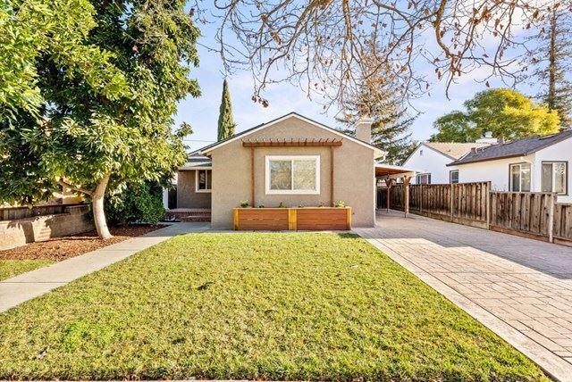 1268 San Pedro Street, San Jose, CA 95110 - #: ML81825227