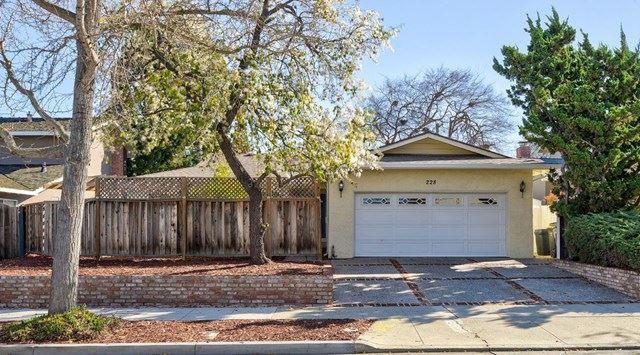 228 Corral Avenue, Sunnyvale, CA 94086 - #: ML81828227
