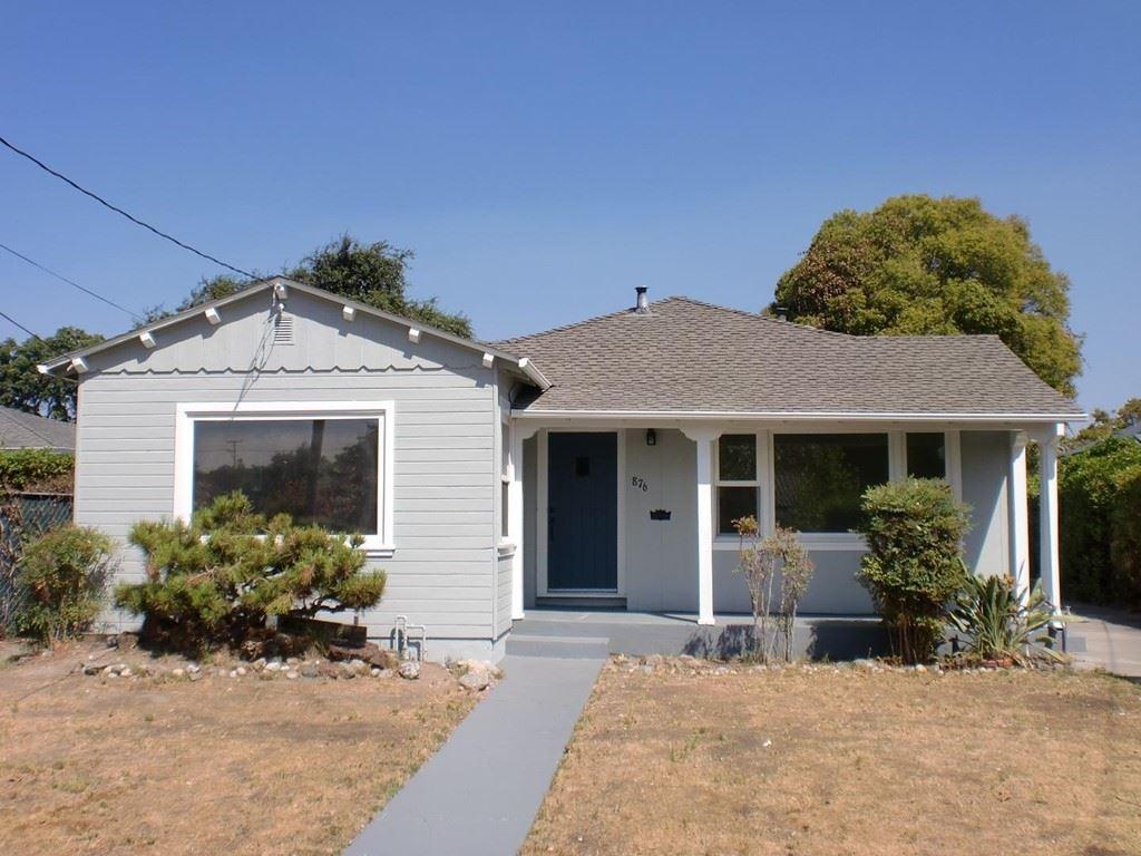 876 5th Street, San Jose, CA 95112 - MLS#: ML81863227