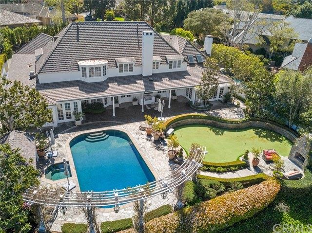 3 Lochmoor Lane, Newport Beach, CA 92660 - MLS#: NP21057227