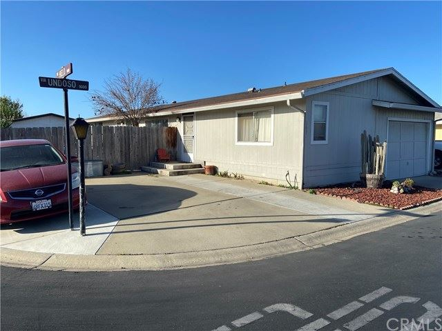 1632 Via Undoso, Santa Maria, CA 93454 - MLS#: NS21060227