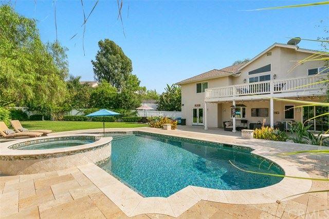 Photo for 21042 Briarwood Lane, Rancho Santa Margarita, CA 92679 (MLS # OC20181227)