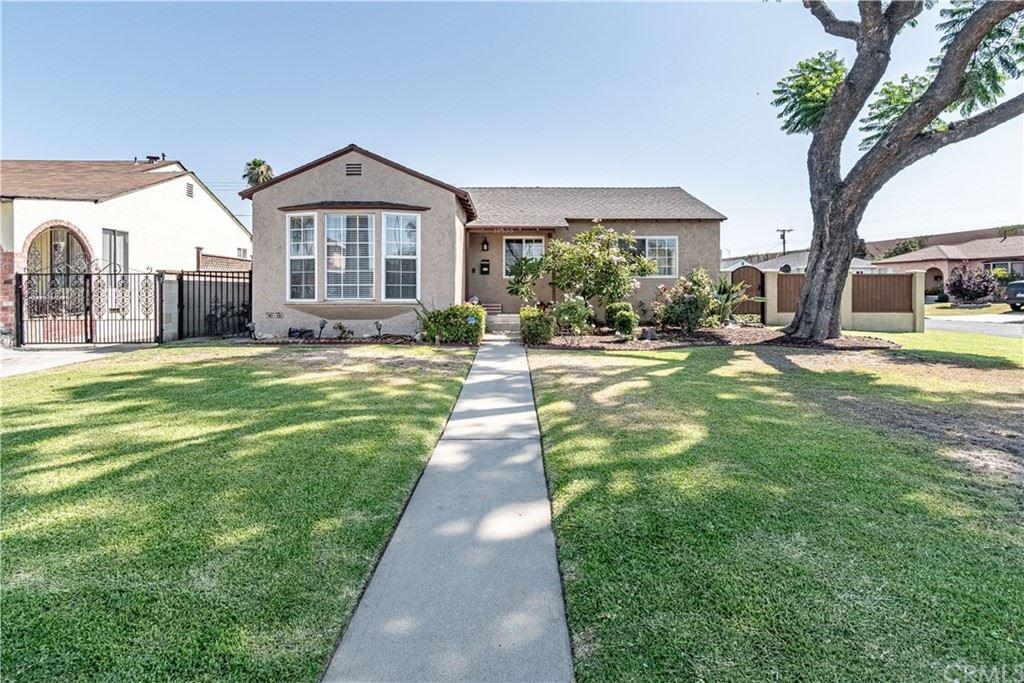 10533 Waddell Street, Whittier, CA 90606 - MLS#: PW21158227