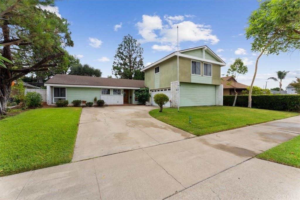1021 N Mallard Street, Orange, CA 92867 - MLS#: PW21207227