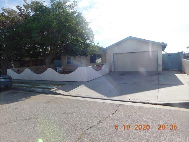 37222 E 52nd E Street, Palmdale, CA 93552 - #: SR20091227