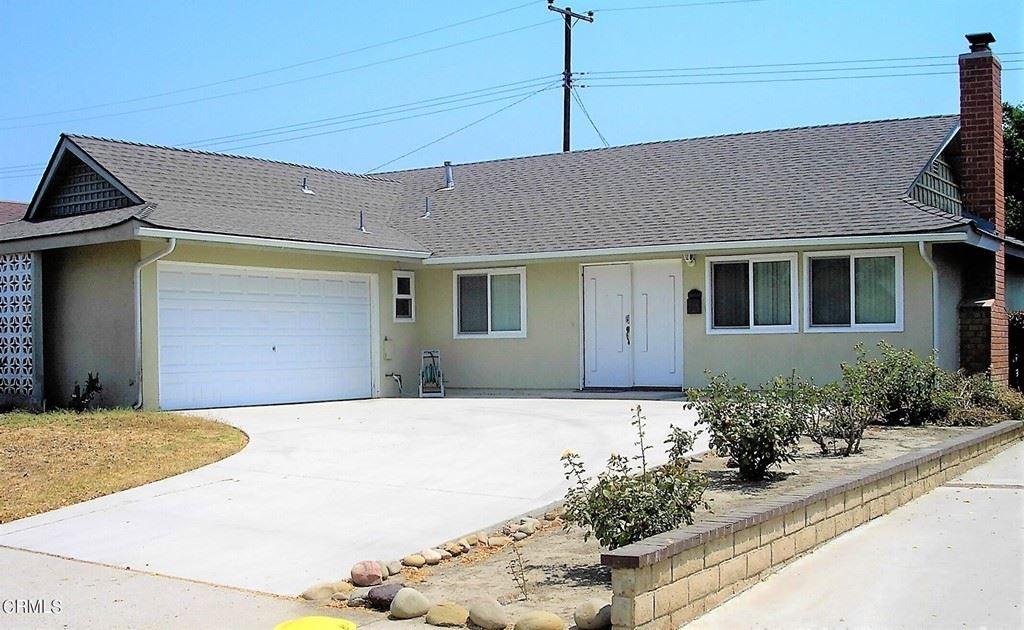 1260 Swansea Avenue, Ventura, CA 93004 - MLS#: V1-7227
