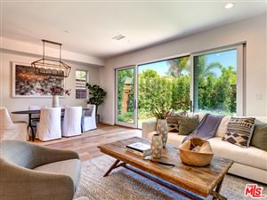 Photo of 1074 MARCO Place, Venice, CA 90291 (MLS # 19502228)