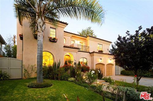 Photo of 1122 CHARM ACRES Place, Pacific Palisades, CA 90272 (MLS # 20543228)