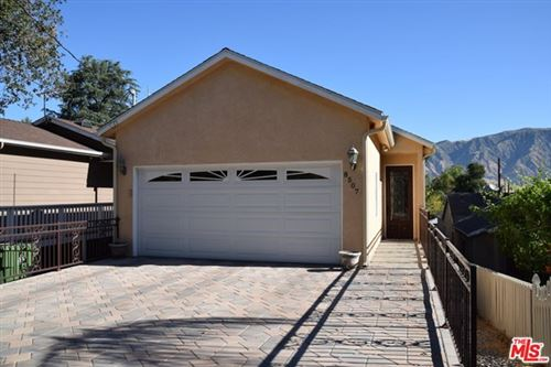 Photo of 8507 DAY Street, Sunland, CA 91040 (MLS # 20587228)