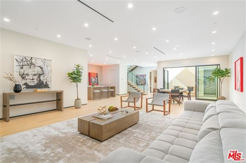 Photo of 8737 ASHCROFT Avenue, West Hollywood, CA 90048 (MLS # 20644228)