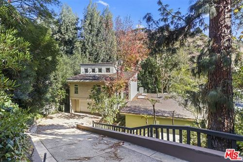 Photo of 1840 N Beverly Drive, Beverly Hills, CA 90210 (MLS # 21675228)