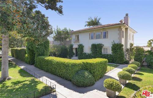 Photo of 414 Euclid Street, Santa Monica, CA 90402 (MLS # 21704228)
