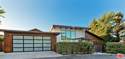 Photo of 13529 Rand Drive, Sherman Oaks, CA 91423 (MLS # 21713228)