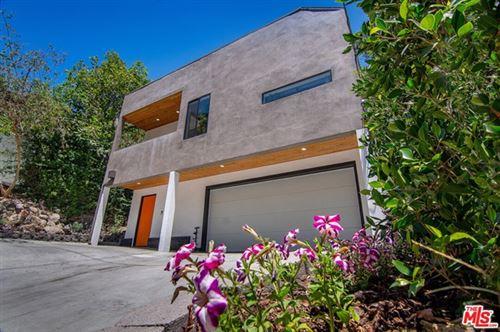 Photo of 2222 Laurel Canyon Boulevard, Los Angeles, CA 90046 (MLS # 21748228)