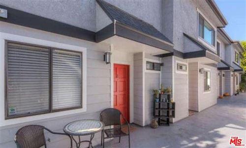 Photo of 12415 Riverside Drive #2, Valley Village, CA 91607 (MLS # 21783228)